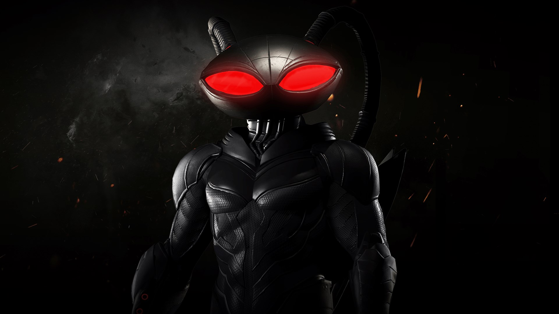 Injustice™ 2 - Black Manta