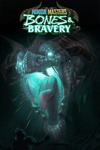 Carátula del juego Bones & Bravery Battle Pass