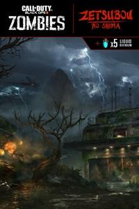 Call of Duty® Black Ops III - Zetsubou No Shima Zombies Map