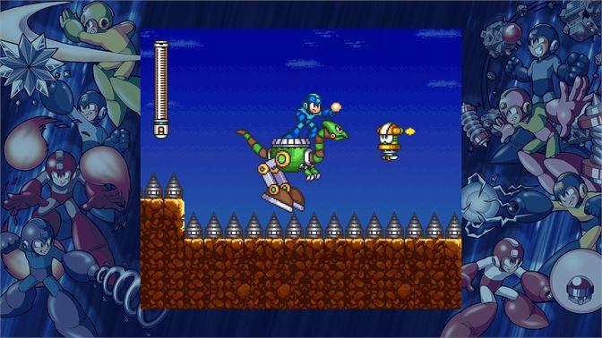 Buy Mega Man Legacy Collection 2 - Microsoft Store