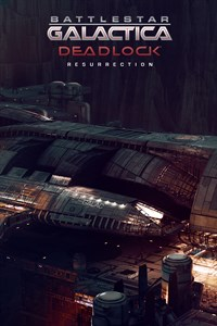 Battlestar Galactica Deadlock™ Resurrection