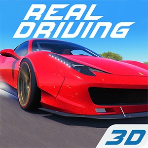 Racing Horizon - Extreme Asphalt Driving