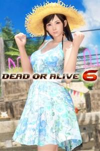 DOA6 Summer Breeze Collection - Kokoro