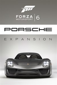 Porsche Expansion