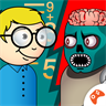 Math vs Undead – Math Drills and Practice for Kids