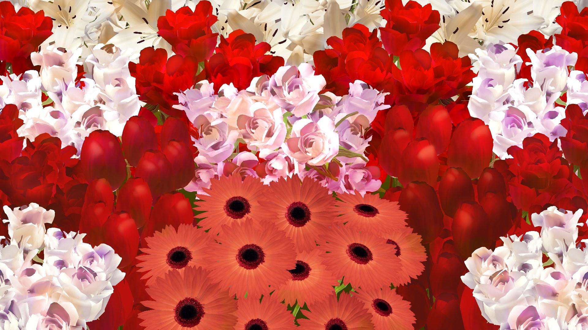 download bouquet online games
