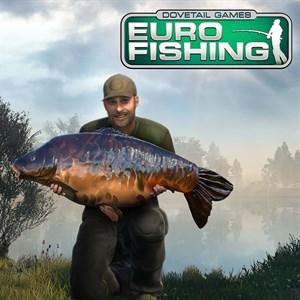 Dovetail Games Euro Fishing Xbox One
