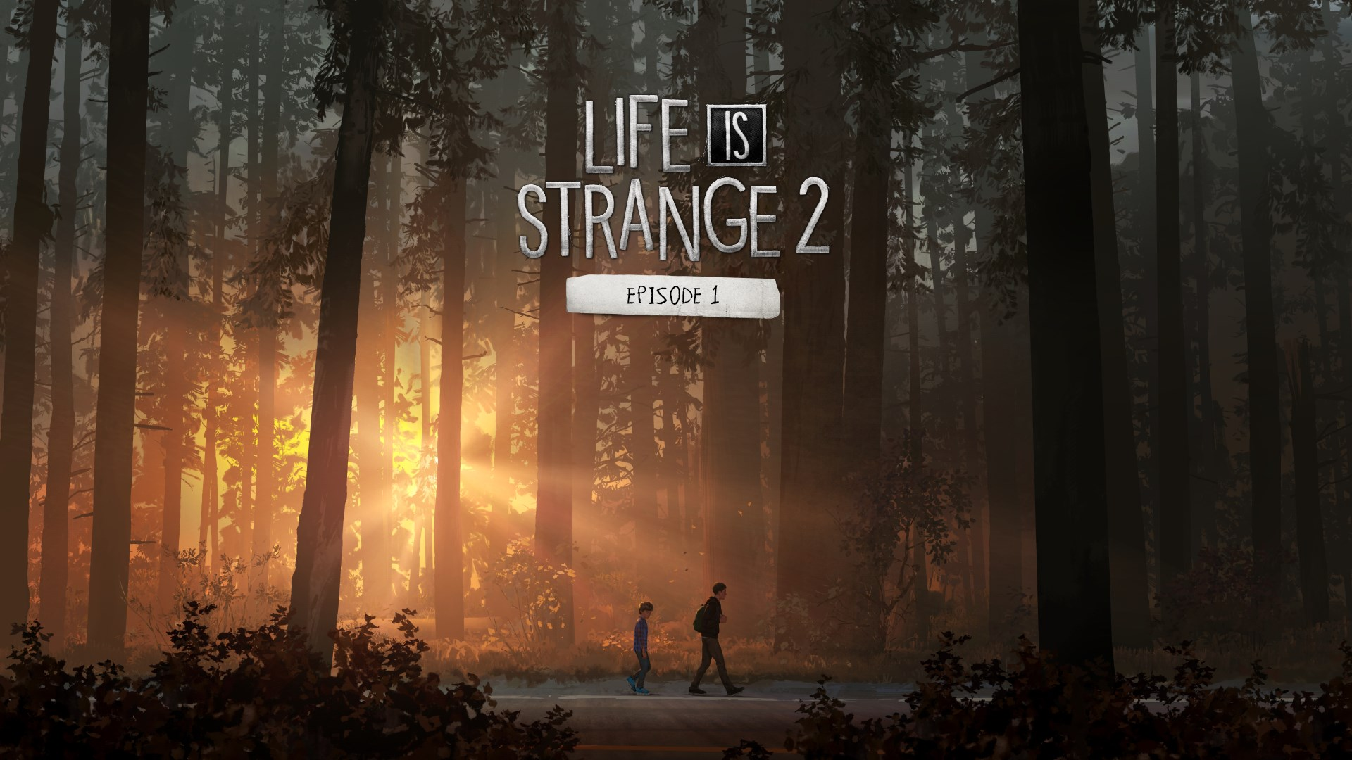Life is Strange 2 - Episódio 1