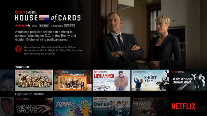 Get Netflix - Microsoft Store en-MY
