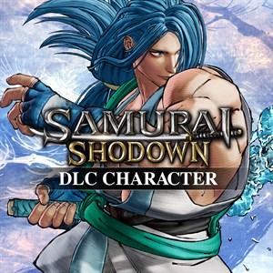 DLC CHARACTER