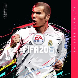 EA SPORTS™ FIFA 20 Ultimate Edition Xbox One