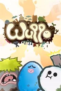 Carátula para el juego Wuppo de Xbox 360
