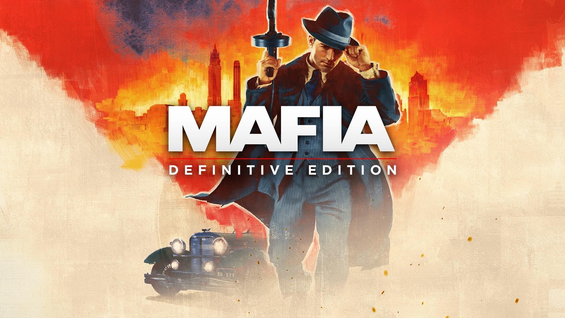 Скриншот №5 к Mafia Definitive Edition
