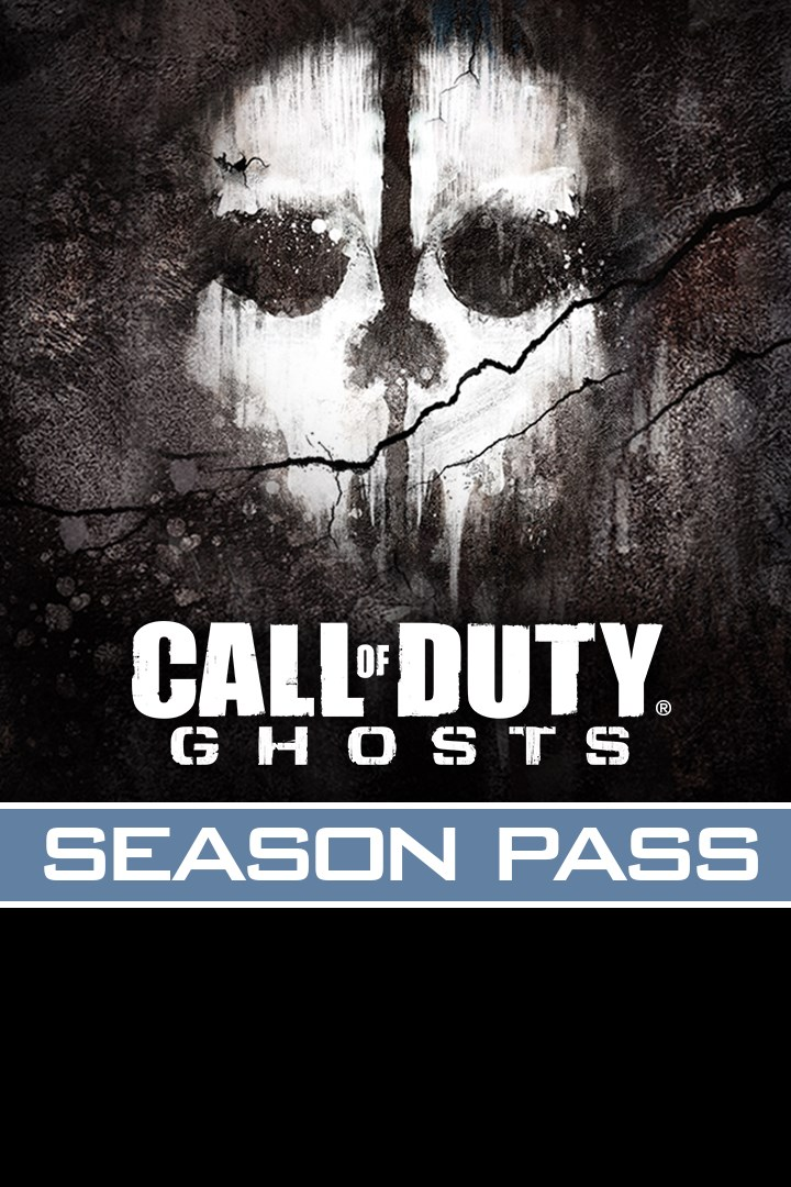 Buy Call Of Duty Ghosts Season Pass Microsoft Store
