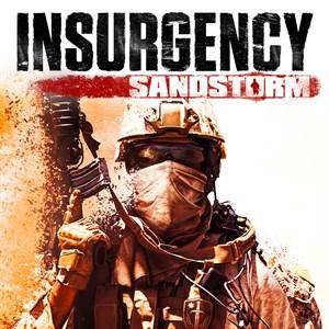 Insurgency: Sandstorm (pre-order) Xbox One