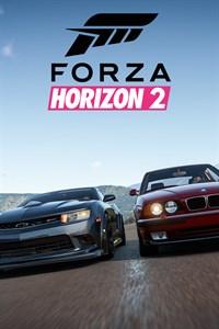 Forza Horizon 2 1990 Vauxhall Lotus Carlton