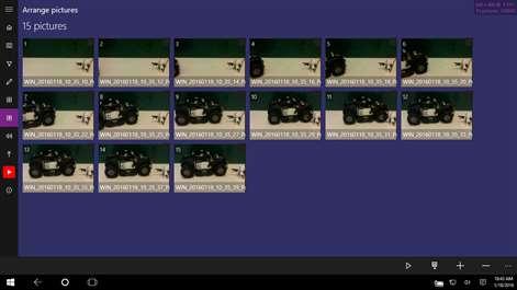 Zoetrope Screenshots 2