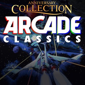 Arcade Classics Anniversary Collection Xbox One