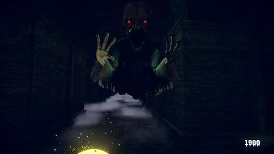 Horror Maze - Dungeon Edition screenshot 3