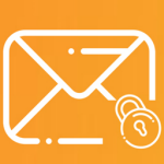 Encrypt an Email - Encryption Email Software Logo