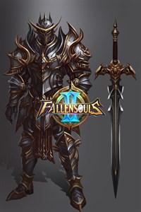 FallenSouls2: Final Battle