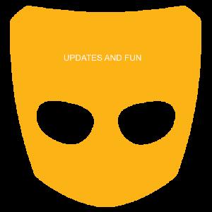Grindr Updates