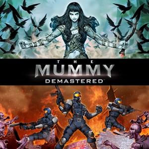 The Mummy Demastered Xbox One
