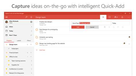 Todoist: To-Do List and Task Manager App Latest version Free