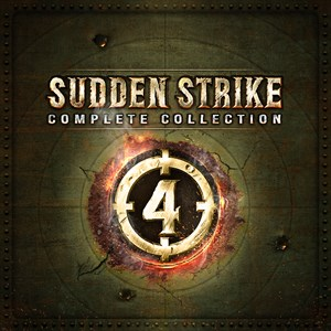 Sudden Strike 4 - Complete Collection Xbox One