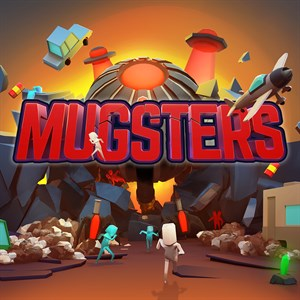 Mugsters Xbox One