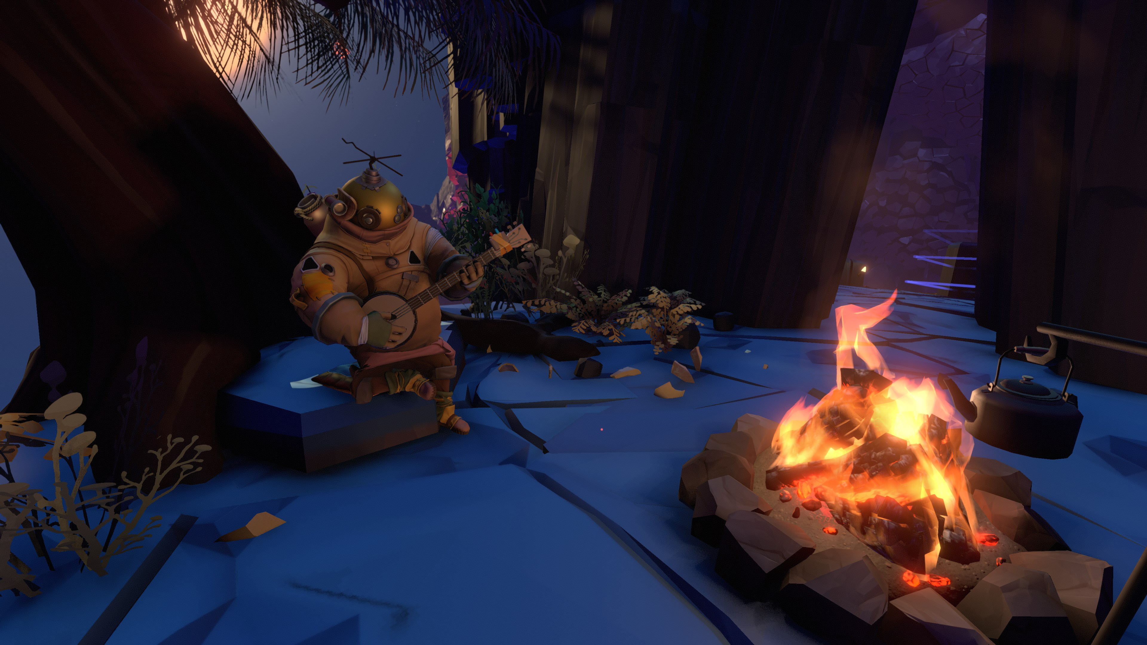 Скриншот №12 к Outer Wilds