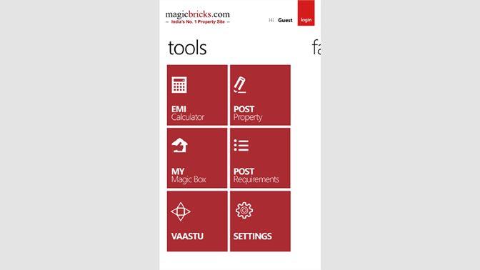 Get MagicBricks - Microsoft Store en-IN