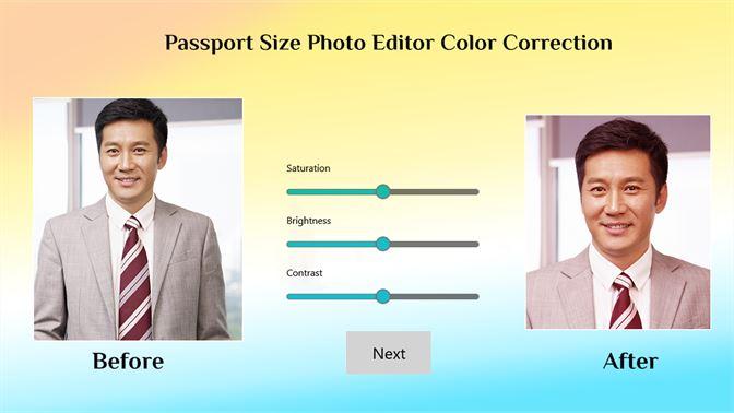passport photo maker 8 crack