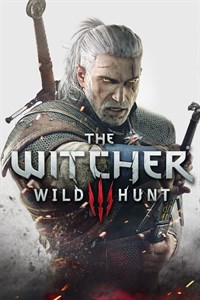 Carátula del juego The Witcher 3: Wild Hunt