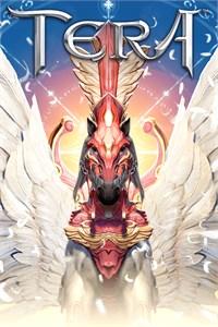 Carátula para el juego TERA: Winterwing Pegasus de Xbox 360