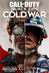 Call of Duty: Black Ops Cold War - Edição Padrão