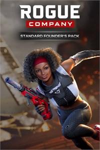 Carátula para el juego Rogue Company: Standard Founder's Pack de Xbox 360