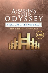 Assassin's Creed® Odyssey - Helix Credits Large Pack