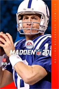 Madden NFL 20: Ultimate Superstar Edition