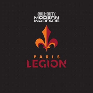 Modern Warfare® - Paquete Paris Legion Xbox One