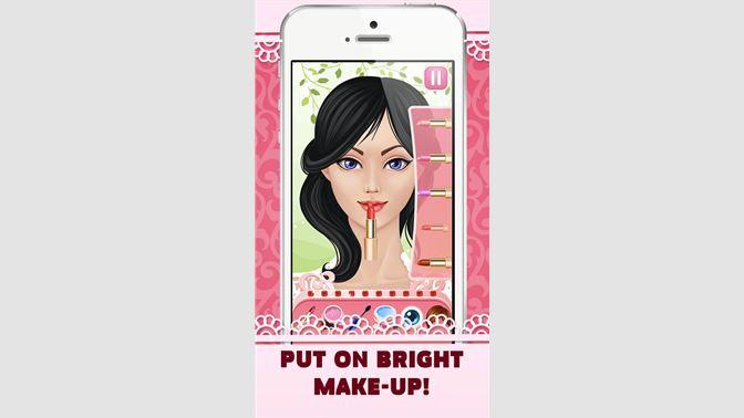 Get Wedding Makeover - Microsoft Store