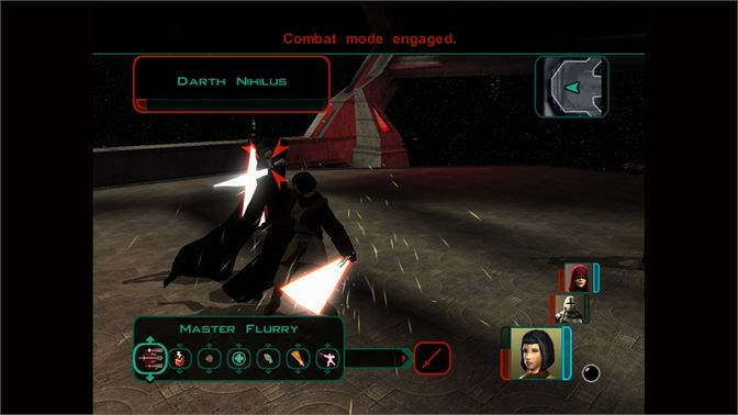 Buy Star Wars KOTOR II - Microsoft Store