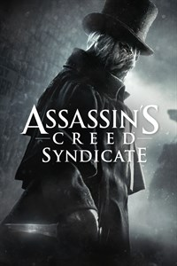 Assassin's Creed Syndicate - Jack o Estripador