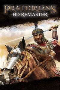 Carátula para el juego Praetorians - HD Remaster de Xbox 360
