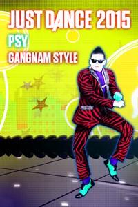 """Gangnam Style"" by PSY"