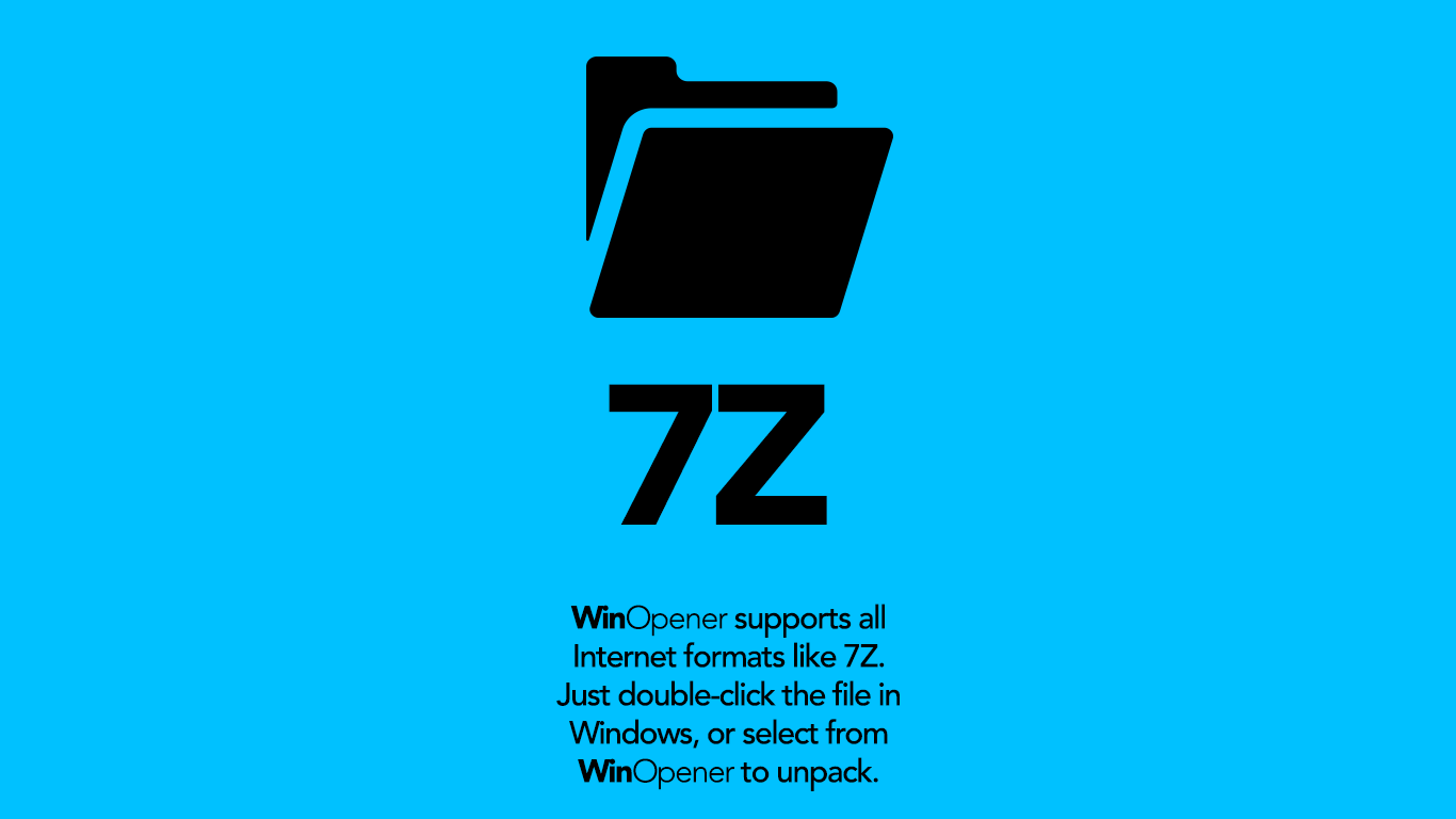 WinOpener for Windows 10