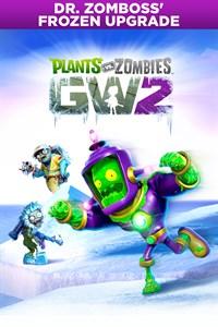 Plants vs. Zombies™ Garden Warfare 2 - Atualização Gelada do Dr. Zumbão