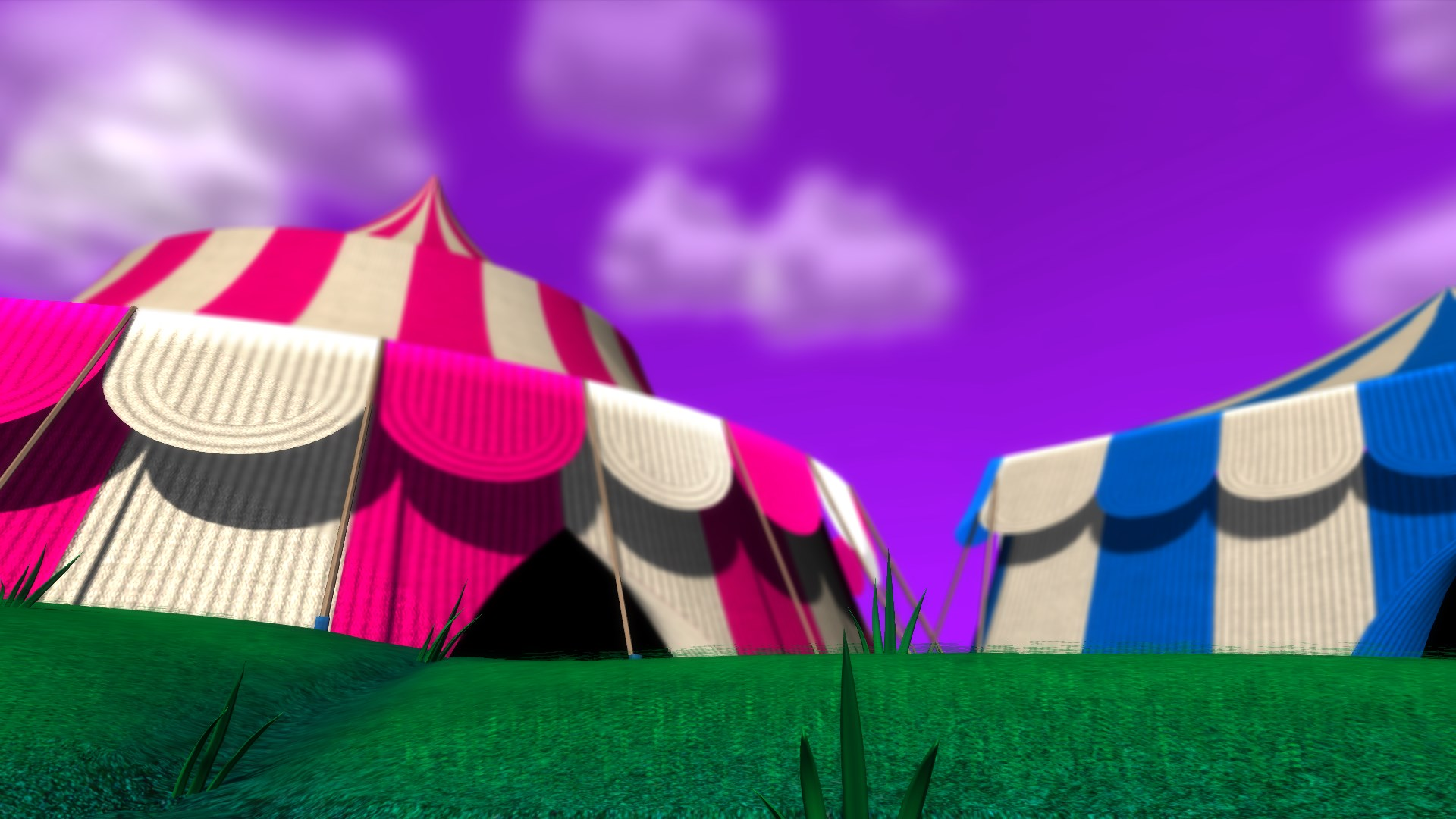 BEB: Clown Arena Pack