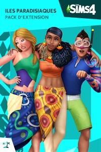 Les Sims™ 4 Iles paradisiaques