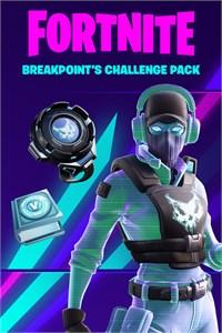 Fortnite: Battle Royale – Breakpoint-Herausforderungspaket